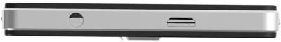 Zen Admire 1 (Black, 8 GB)