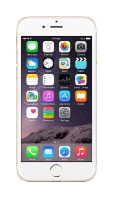 Compare Apple iPhone 6 Gold, with 64 GB at Compare Hatke
