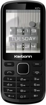 Karbonn K27 Plus