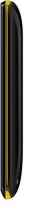 Zen X-19 (Black, Yellow)