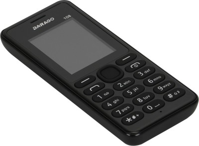 Darago 108 (Black)