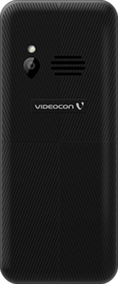 Videocon V1536 (Grey & Silver)
