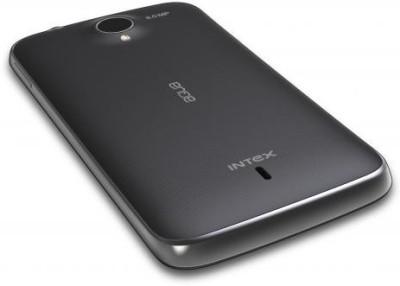 Intex Aqua i14 (Black, 1.26 GB)