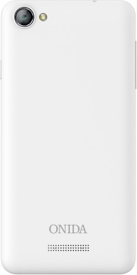 Onida i4G 1 (White, 8 GB)