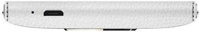 Micromax Selfie A255 (White, 16 GB)