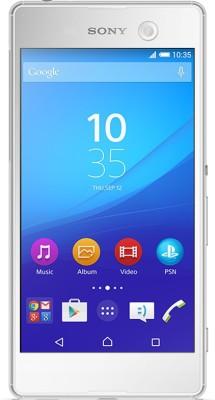 Sony Xperia M5 Dual (White, 16 GB)