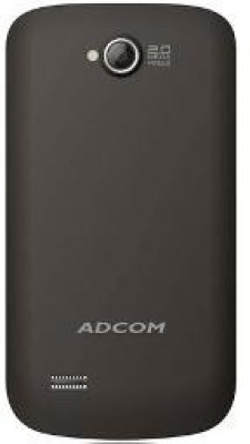 Adcom Thunder A-350i (Black, 512 MB)