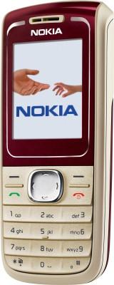 Nokia refurbished (red)