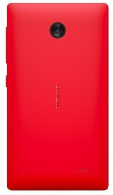 Nokia X (Bright Red, 4 GB)