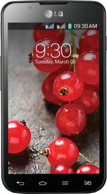 Buy LG Optimus L7 II P715: Mobile