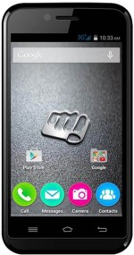 Micromax Bolt Joy