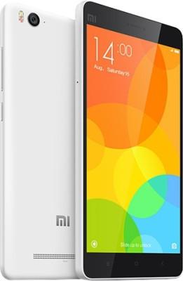 Mi 4i (White, 16 GB)