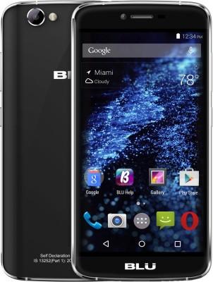 Blu Studio One (Black, 16 GB)