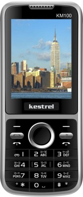 Kestrel KM-100 (Black)