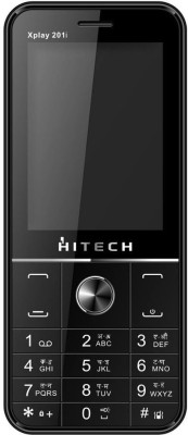 Hitech Xplay 201i (Grey)