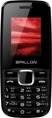 Brillon C104 (Black)