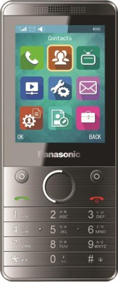 Panasonic GD21 (Dark Grey)