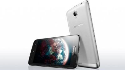 lenovo, smartphone, moviles, s650