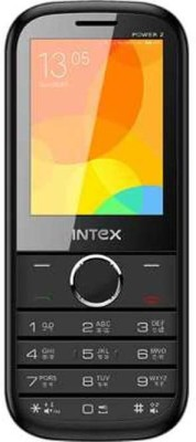 Intex Power2 (Black, Red)