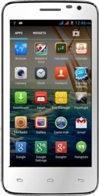 Buy Micromax Canvas Juice A77: Mobile
