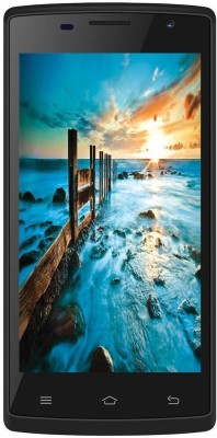 Panasonic T45 4G (Black, 8 GB)