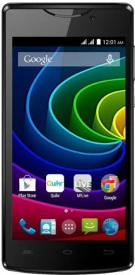Micromax Bolt D320 (Black, 4096 MB)