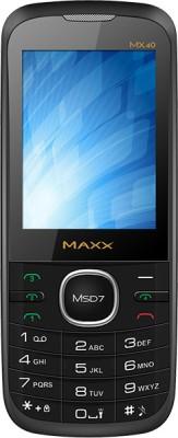 Maxx Mx40 Four Sim