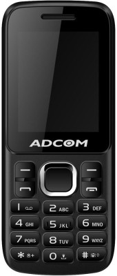 Adcom C1 (Black and Red)