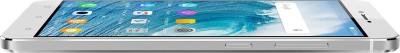 Gionee S6 (Silver, 32 GB)