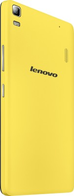Lenovo K3 Note (Yellow, 16 GB)