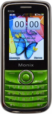 Camerii Monix (Green)