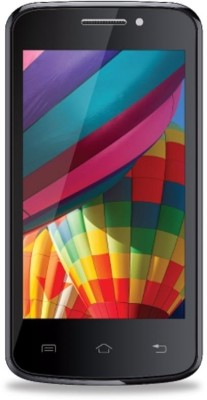 iBall Andi4 B2 (Black, 2 GB)
