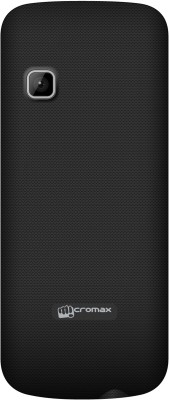 Micromax X605 Box (Black)