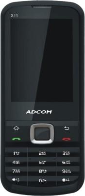 ADCOM X11 (Black)