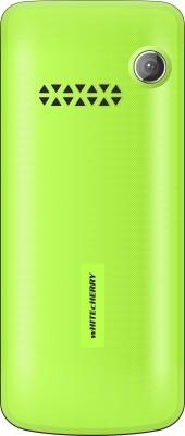 Whitecherry BL3100 (Green)
