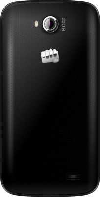 Micromax Canvas Duet 2 (Black, 2.5 GB)