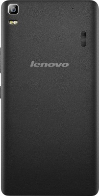 Lenovo A7000 (Black, 8 GB)