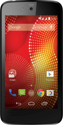 Karbonn Android One Sparkle V (Magnum Blue, 4 GB)