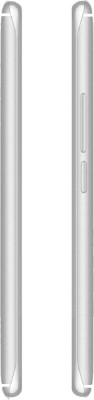 Intex Aqua Xtreme 2 (Silver, 16 GB)