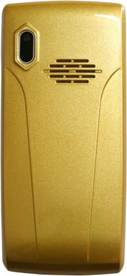 My Phone K 1001 (Gold, Black)