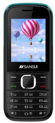 Sansui S221 (Black)