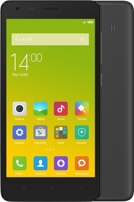 Redmi 2 Prime 16 GB (Dark Grey)