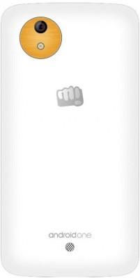 Micromax AQ-4502 (White, 512 MB)