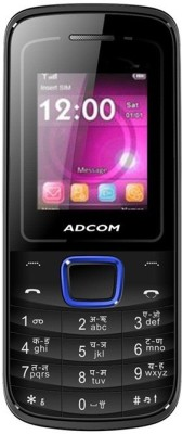 Adcom freedom X6 (White & Blue)