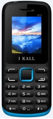 I KALL K11 (Blue)