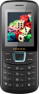 Maxx ARC MX105 (Black)