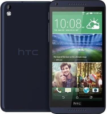 HTC Desire 816G Dual Sim (Blue, 8 GB)