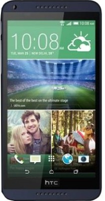 HTC Desire 816G Dual Sim (Blue, 8 GB)