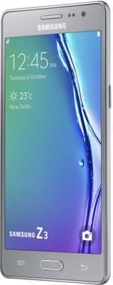 Samsung Tizen Z3 (Silver, 8 GB)