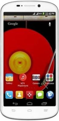 Micromax Canvas Win (White, 8 GB)